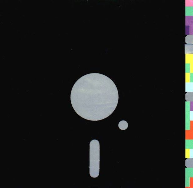 New Order Blue Monday Single