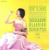 Various Right to Chews: Bubblegum Classics Revisited