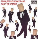 2 Many DJs 50,000,000 Soulwax Fans Can't Be Wrong