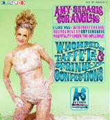 Amy Sedaris Whomped Taffeta & Sprinkly Confections