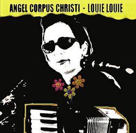 Angel Corpus Christi - I♥NY