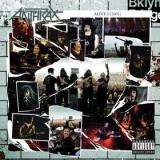 Anthrax Alive 2: The Music - Live