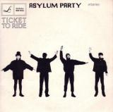 Asylum Party Ticket To Ride