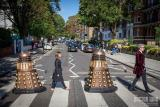 BBC Doctor Who Series 9 Preview image