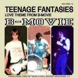 B-Movie [USA] Teenage Fantasies