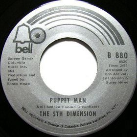 Bell Record Label
