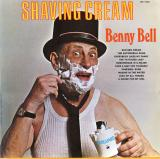 "Benny Bell ""Shaving Cream"""