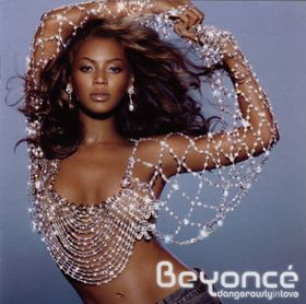 Beyonce Dangerously in Love