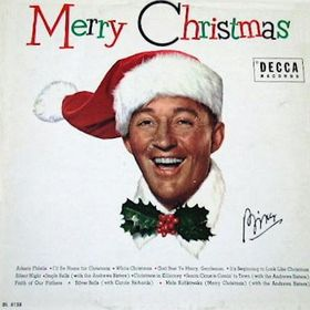 Bing Crosby Merry Christmas with Bing Crosby