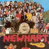Bob Newhart and the Cast of Newhart