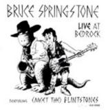 Bruce Springstone Live at Bedrock