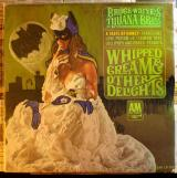 Bruce Waynes Tijuana Brass Batgirl Whipped Cream & Other Delights