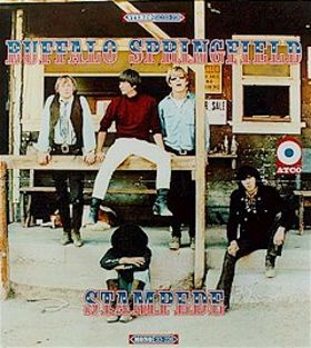 Buffalo Springfield Stampede