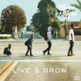 Casey Veggies Live & Grow