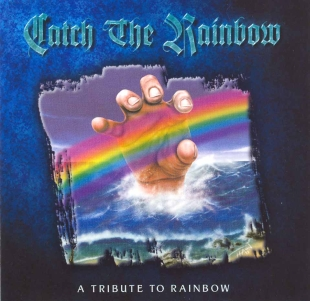 Rainbow: Rising Album Cover Parodies