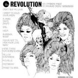 Cathy Berberian Revolution