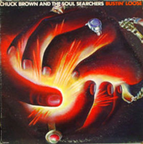 Chuck Brown and the Soul Searchers Bustin Loose