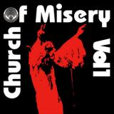 Church of Misery Vol 1