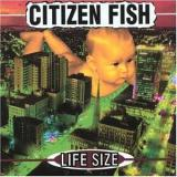 Citizen Fish Life Size