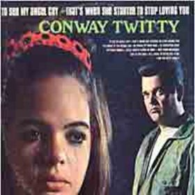 Conway Twitty To See My Angel Cry