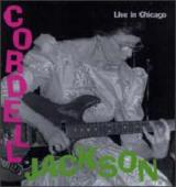 Cordell Jackson Live in Chicago