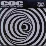 Corrosion of Conformity Americas Volume Dealer
