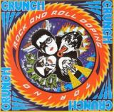 Crunch Rock n' Roll Doping