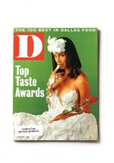 D Magazine Top Taste Awards & Other Delights
