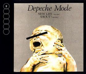 Depeche Mode New Life