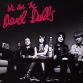 New york dolls new york dolls the original