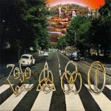 DmR of AtoZ - Led Zeppelin Abbey Runes
