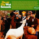 Do Or DIY (Various Artists mash-up) Wet Sounds