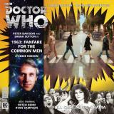 Doctor Who 1963: Fanfare For the Comman Man