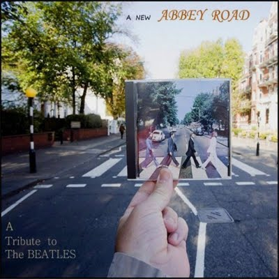 Hommage à Abbey Road Album_Double-Fantasy-A-New-Abbey-Road--A-Tribute-to-The-Beatles