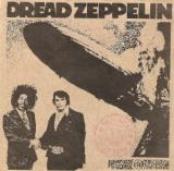 Dread Zeppelin Immigrant Song