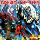 Dream Theater Dream of the Beast
