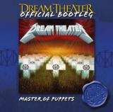 Dream Theater Official Bootleg: Covers Series: Master of Puppets