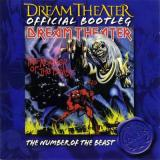 Dream Theater The Number Of The Beast