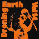 Droning Earth - various artists Droning Earth vol. 14