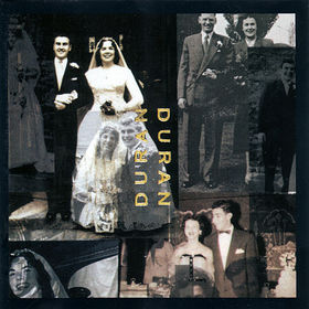 Duran Duran Duran Duran [The Wedding Album]