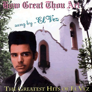 How Great Thou Art Elvis