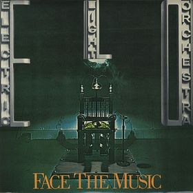 Electric Light Orchestra Face The Music Album Cover Parodies