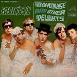 Electric Six Mayonnaise And Other Delights