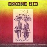 Engine Kid Split EP with Iceburn