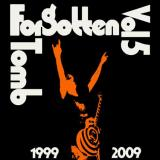 Forgotten Tomb Vol. 5: 1999-2009