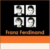 Franz Ferdinand Photo Shoot