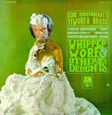 Gene Roddenberrys Tiworfa Brass Whipped Worf & Other Delights