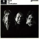 Genesis Land of Confusion