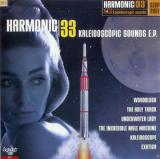 Harmonic 33 Kaleidoscopic Sounds EP