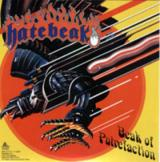 Hatebeak Beak of Putrefaction